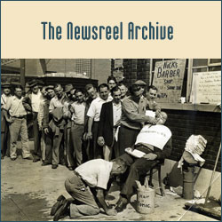The Newsreel Archive