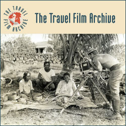 The Travel Film Archive