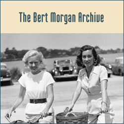 The Bert Morgan Archive